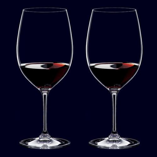 リーデル ワイングラス ボルドーペアセット
