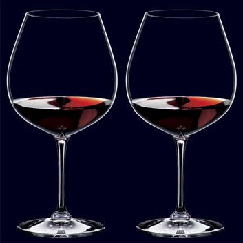 リーデル ワイングラス ブルゴーニュペアセット