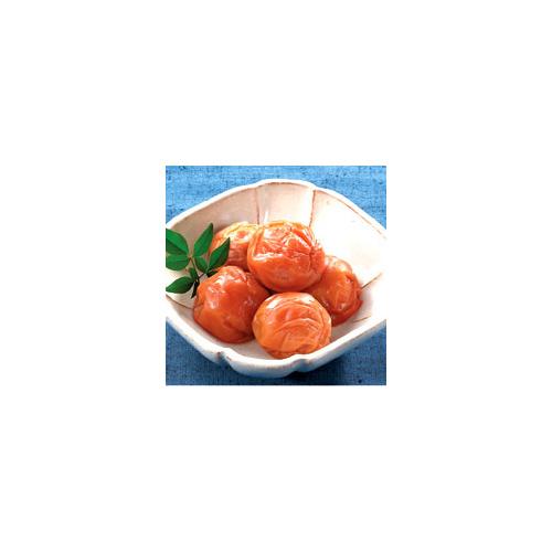 <和歌山・紀州産>お徳用はちみつ梅(無選別)【1.7kg】