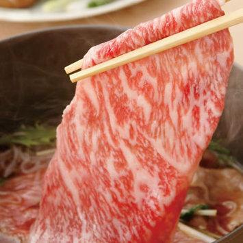 <京都モリタ屋> 京都肉ロ-スすき焼き
