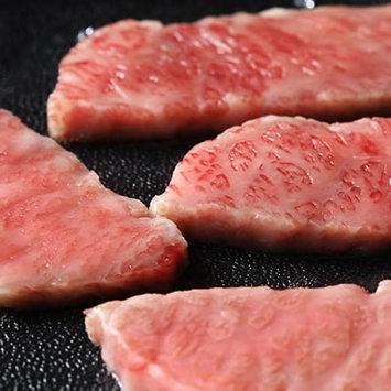 <京都モリタ屋> 京都肉モモ・バラ焼肉