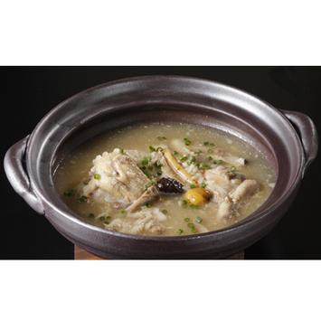 韓国宮廷料理参鶏湯(サムゲタン)1kg3袋セット