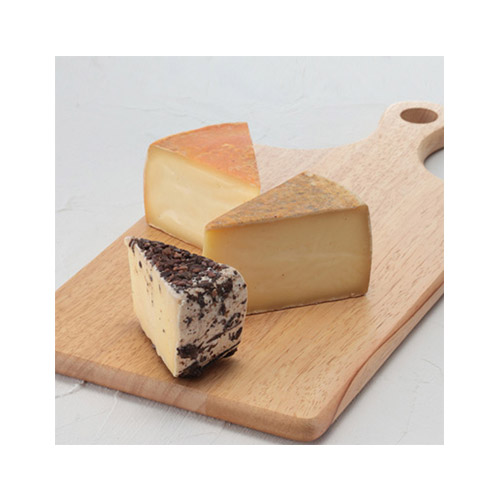 <半田ファーム>オリジナルチーズバラエティ