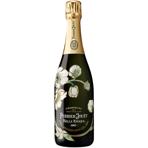 <ペリエ・ジュエ>キュベ・ベル・エポック・ブラン【2012】(白シャンパン)