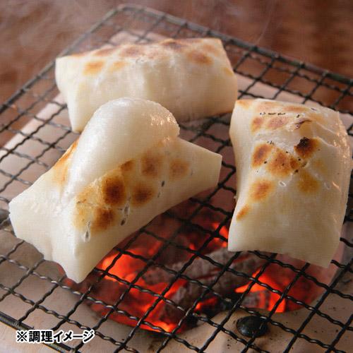 越後杵つき餅 魚沼産黄金餅 1.8kg