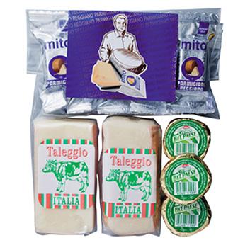 ◆旅ジェン◆イタリアチーズセット