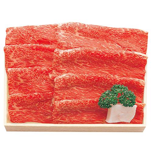 <天狗中田本店>能登牛モモうす切り肉