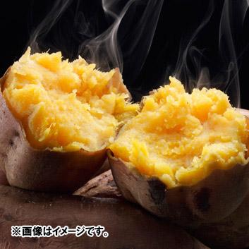 安納芋・鳴門金時芋食べ比べ
