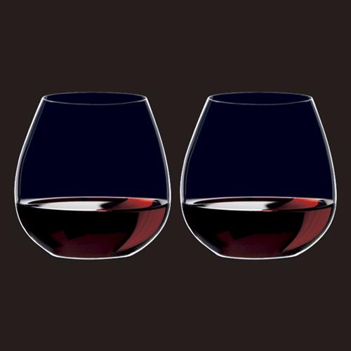 リーデル・オー ピノノワールワイングラスペアセット