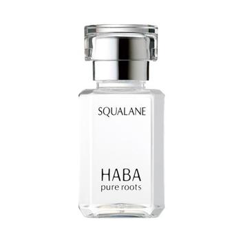 <HABA>高品位「スクワラン」15ml