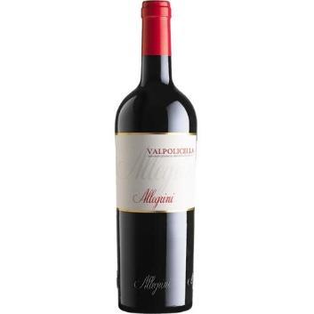 <アレグリーニ>ヴァルポリチェッラ【2019】赤ワイン (エノテカ)