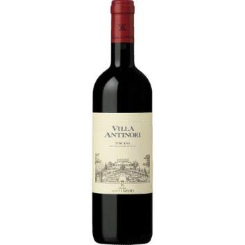 <アンティノリ>ヴィラ・アンティノリ・ロッソ【2017】赤ワイン (エノテカ)