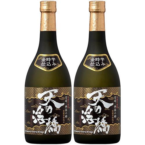 <桜の郷>天の浮橋2本セット(芋焼酎)