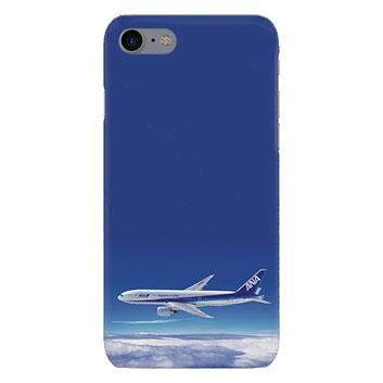<ANAオリジナル>スマホケース 777-200ER