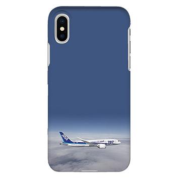 <ANAオリジナル>スマホケース 787-8