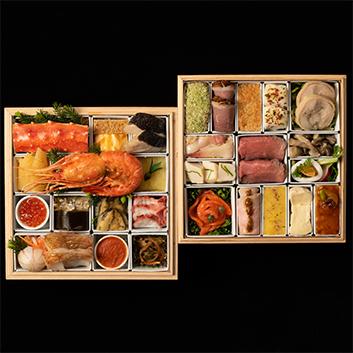 <北海道 ホテル ニドム>海と大地の恵 フレンチと和の饗宴