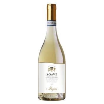 <アレグリーニ>ソアヴェ【2018】白ワイン(エノテカ)
