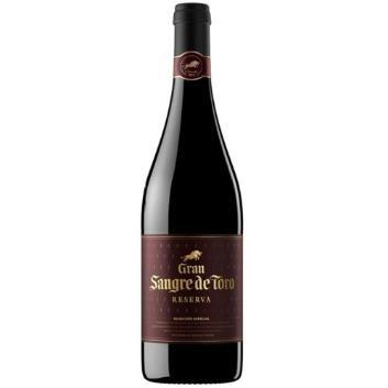 グラン・サングレ・デ・トロ【2015】赤ワイン (エノテカ)