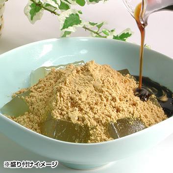 菓匠ふく味庵特製 昔わらび餅
