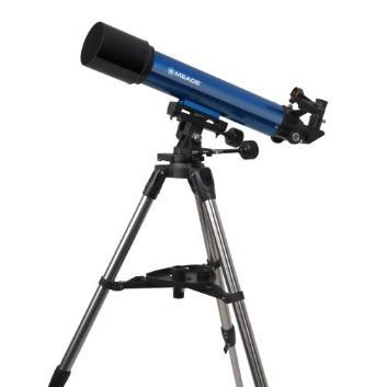 <MEADE>天体望遠鏡AZM-90