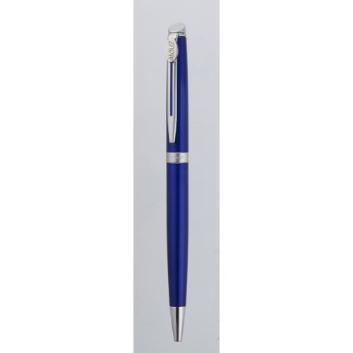 <ANAオリジナル>ウォーターマン メトロポリタン エッセンシャル ブライトブルーCTボールペン