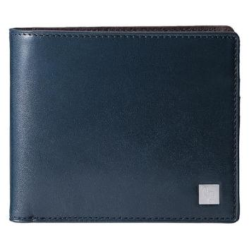 <タケオキクチ>小銭入れ付二つ折り財布/ピエール181618