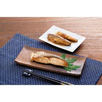 <活黒>煮魚・焼魚セット