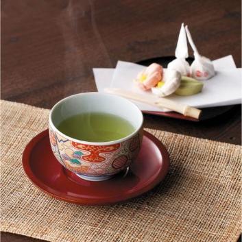 <葉桐>静岡銘茶セット