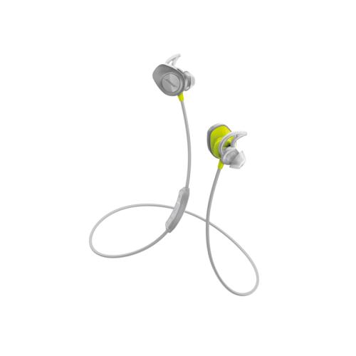 <BOSE>SoundSport wireless(Bluetoothスポーツヘッドフォン)