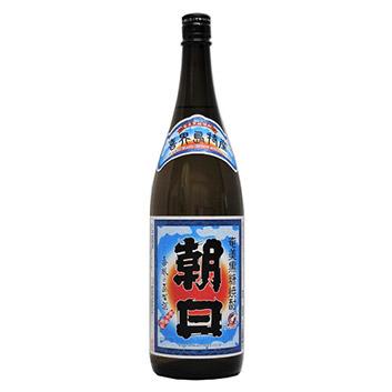 <朝日>黒糖焼酎