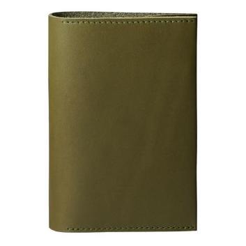 <ブルックス イングランド>パスポートケース/JB3 PASSPORT HOLDER