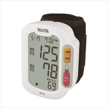 <タニタ>手首式血圧計 BP-513