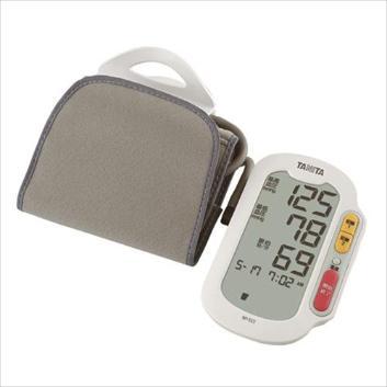 <タニタ>上腕式血圧計 BP-523