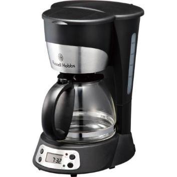 <ラッセルホブス>5カップコーヒーメーカー(7610JP)