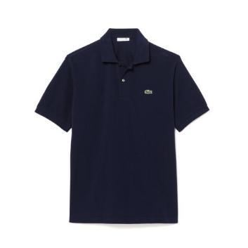 <ラコステ>ラコステL.12.12ポロシャツ(無地・半袖)
