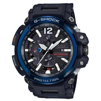 <カシオ>G-SHOCK「GRAVITYMASTER」GPW-2000-1A2JF
