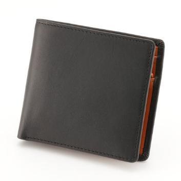 <ホワイトハウスコックス>ダービーコレクション S7532 2折財布