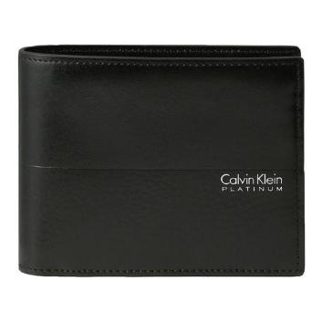 <CK カルバン・クライン>ヘイズ/2つ折り財布