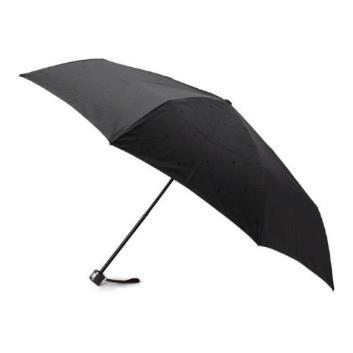 <タケオキクチ>TAKEO KIKUCHIロゴ耐風折傘