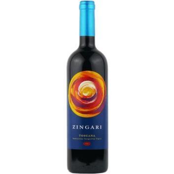 <ペトラ>ジンガリ【2015】赤ワイン(エノテカ)