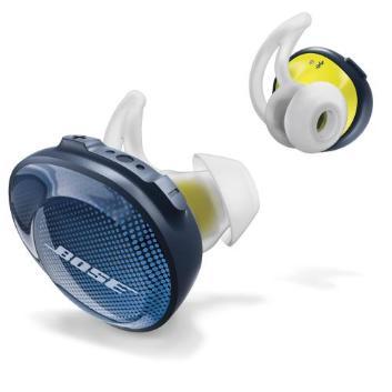 【新価格】<BOSE>SoundSport Free wireless headphones