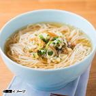 <HOSHIKO>にゅうめん・ふりかける野菜セット