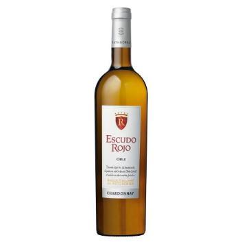<バロン・フィリップ・ド・マイポ・チリ>エスクード・ロホ・シャルドネ【2016】白ワイン(エノテカ)