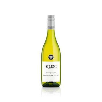 <シレーニ・エステート>セラー・セレクション・ソーヴィニヨン・ブラン【2020】白ワイン(エノテカ)