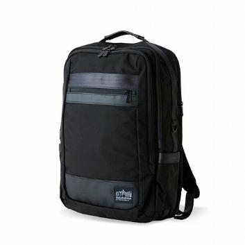 <Manhattan Portage BLACKLABEL>CLARKE'S BACKPACK
