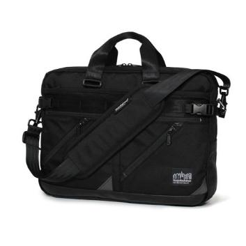 <Manhattan Portage BLACKLABEL>MINETTA TRIANGLE BRIEFCASE