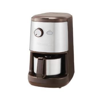 <ビタントニオ>全自動コーヒーメーカー VCD-200