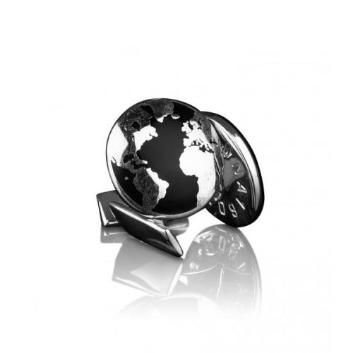 <SKULTUNA>カフリンクス  THE WORLD