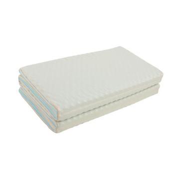 <東京西川>スリープコンフィー 4つ折り敷き布団(ハードタイプ・シングルサイズ)※大型送料込み