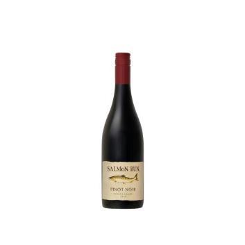 <ドクター・コンスタンティン・フランク>サーモン・ラン・ピノノワール【2017】(赤ワイン)